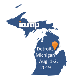 International Association of Security Awareness Professionals - iasapgroup.org - Detroit conference