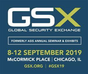 GSX 2019