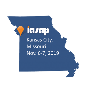 International Association of Security Awareness Professionals - iasapgroup.org - Kansas City Missouri fall conference