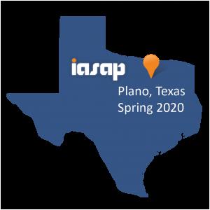 iasapgroup spring 2020