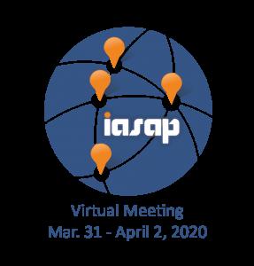 Virtual Meeting March 31 - April 2, 2020